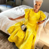 Impressive Maye Musk's home turned into a fashion catwalk: 71-year-old model backs colleagues in quarantine 41