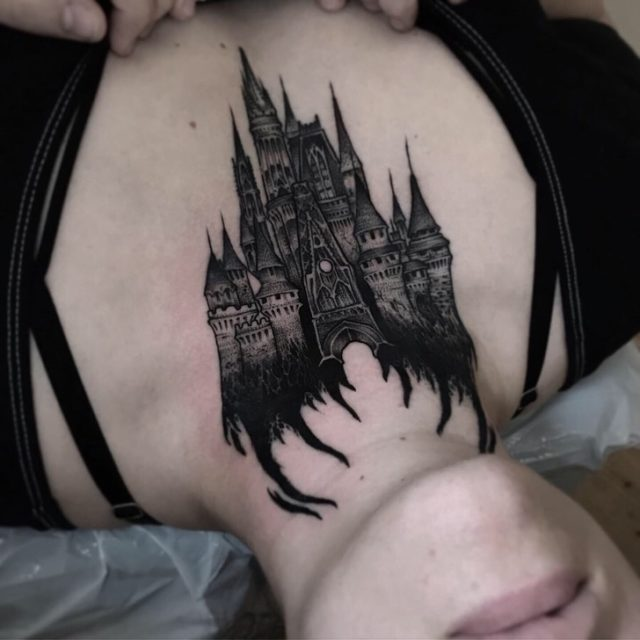Photos Of Beautiful Tattoos For Those Who Urgently Need Ideas