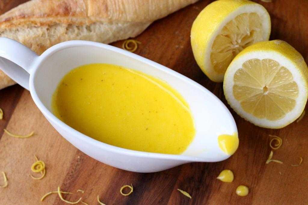 1 Minute Creamy Sauce Recipe