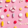 Secret components probiotics and prebiotics 70