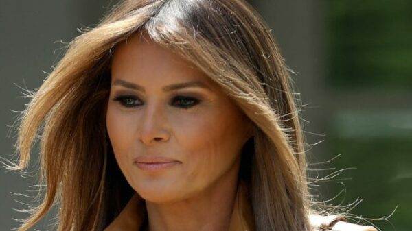 Melania Trump's smoothie reduces appetite and craving for sweets. Turbocharge! 15