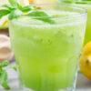 Simple Homemade Cucumber Lemonade Recipe 58
