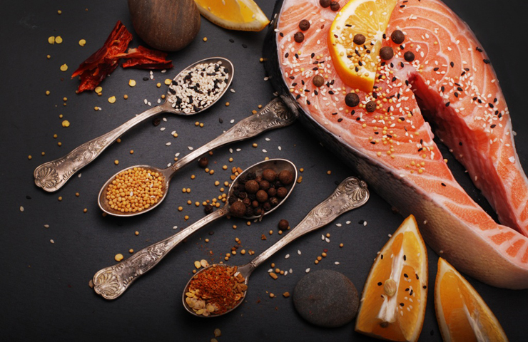 Pudding, Pancakes and Salmon: Cooking with amazing Chia Seeds 36