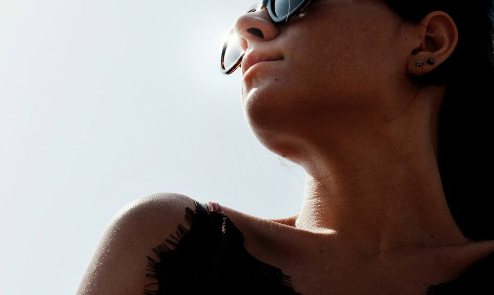 What you need to know about neck skin aging 36