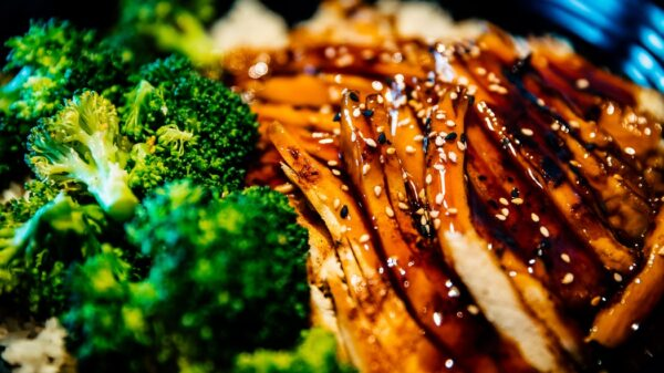 What to cook with broccoli: 4 Delicious recipes 69