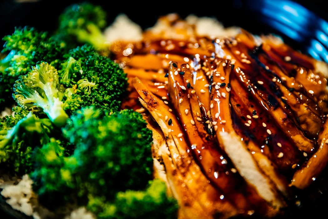 What to cook with broccoli: 4 Delicious recipes 36