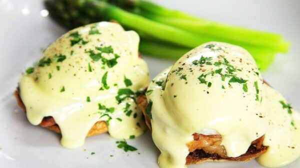 1 Minute Delicious creamy sauce recipe 7