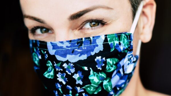 Mask, headscarf and bandana are Summer fashion accessories you need Definitely! 18