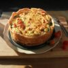 3 delicious ways to cook Quiche 59