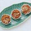 Flavored zucchini muffins recipe for a delicious snack 63