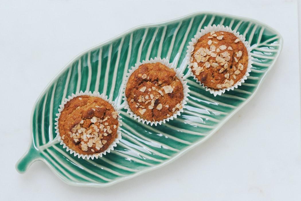 Flavored zucchini muffins recipe for a delicious snack 36