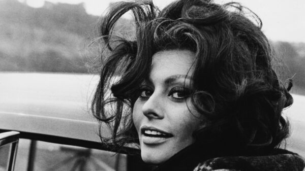 Look like a Film star! the beauty secrets of the incredible Sophia Loren 1