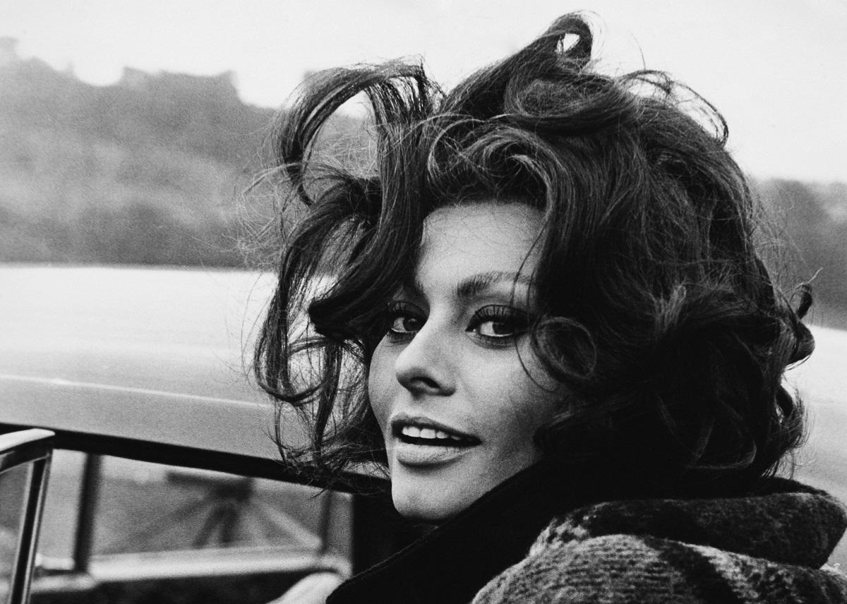 Look like a Film star! the beauty secrets of the incredible Sophia Loren 36