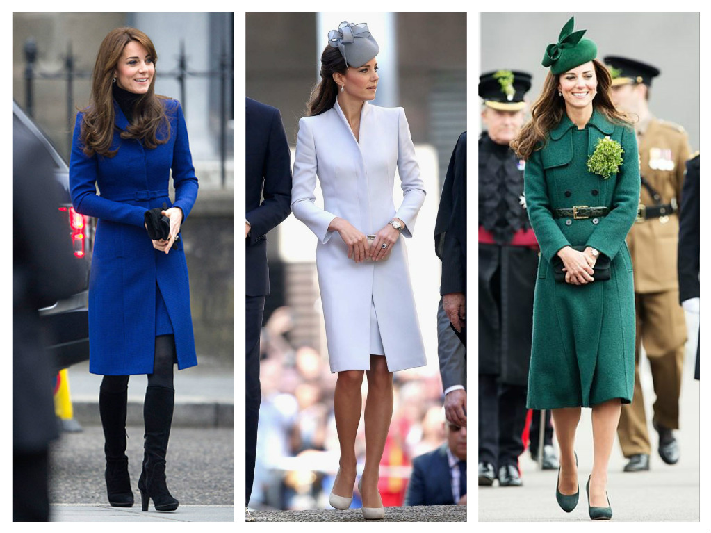 Absolute fashionista Kate Middleton style fall wardrobe 36