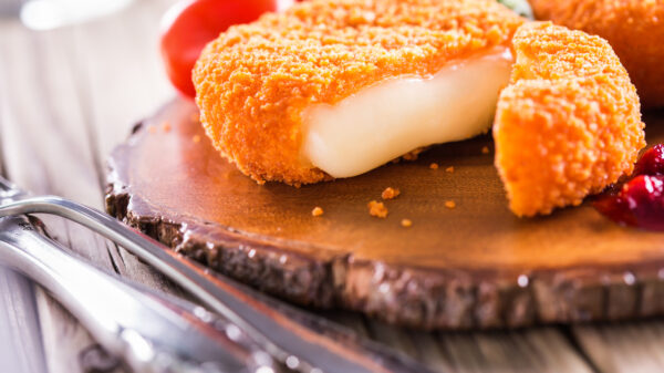 The story of how Charles Dickens got revenge on his wife with fried cheese (Recipes) 14