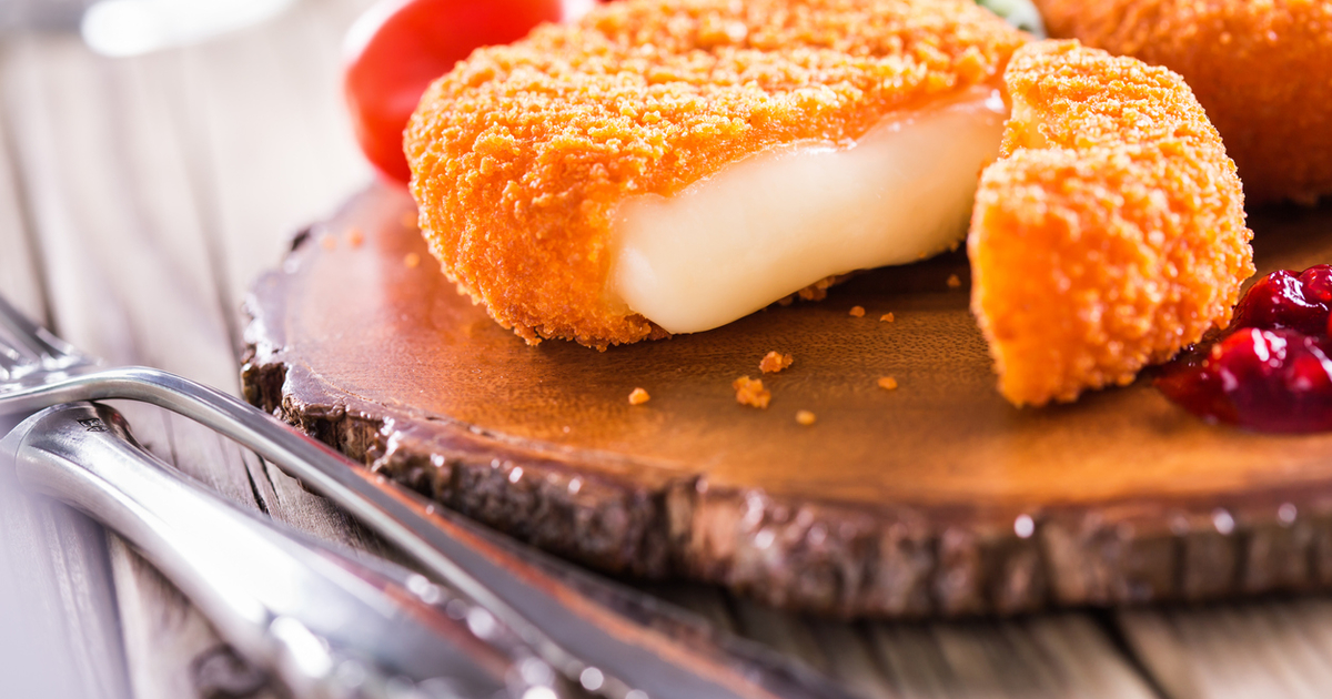 The story of how Charles Dickens got revenge on his wife with fried cheese (Recipes) 38
