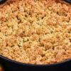 Autumn baking! Scrumptious apple Sbriciolata recipe 49