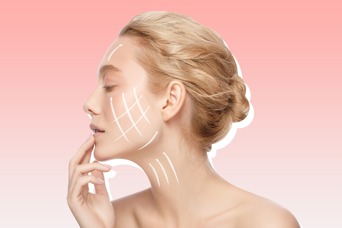 Facial massage lines. what are they and where they go! Know It All 36
