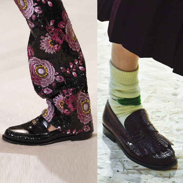 Fall 2020 Fashion Shoes