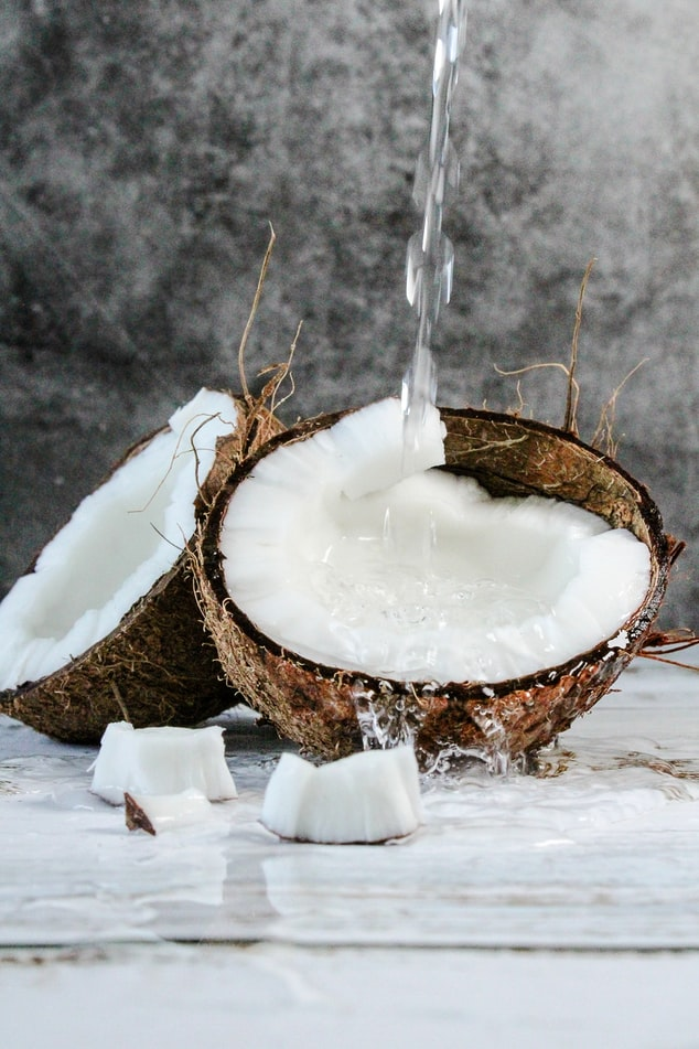 Coconut Oil Is Good For COVID-19 Say Scientists