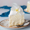 Remarkable Yummy Japanese Cotton Cheesecake Recipe 51