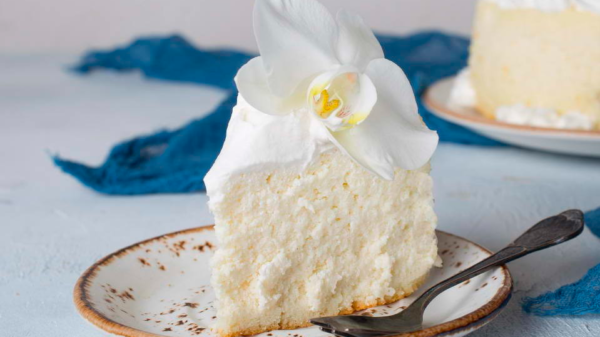 Remarkable Yummy Japanese Cotton Cheesecake Recipe 7