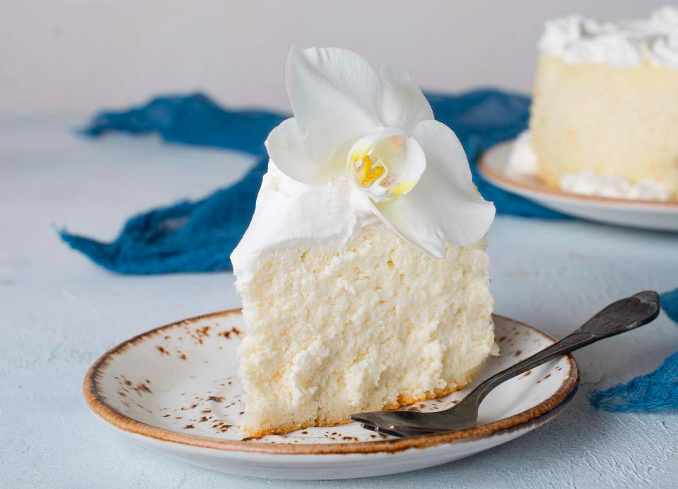 Remarkable Yummy Japanese Cotton Cheesecake Recipe 36
