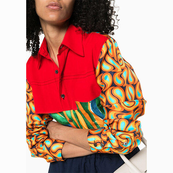 How to choose prints on clothes