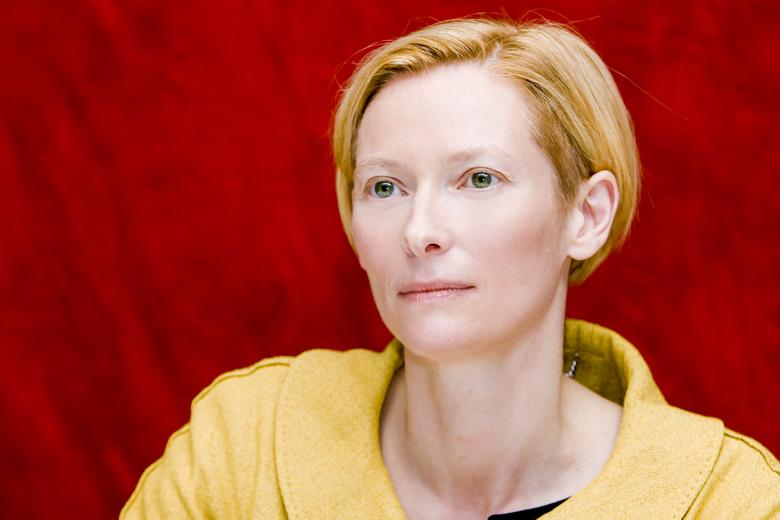 Open marriage, friendship with Princess Diana and 8 more facts about Tilda Swinton 38