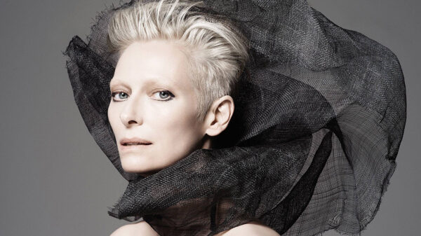 Open marriage, friendship with Princess Diana and 8 more facts about Tilda Swinton 24