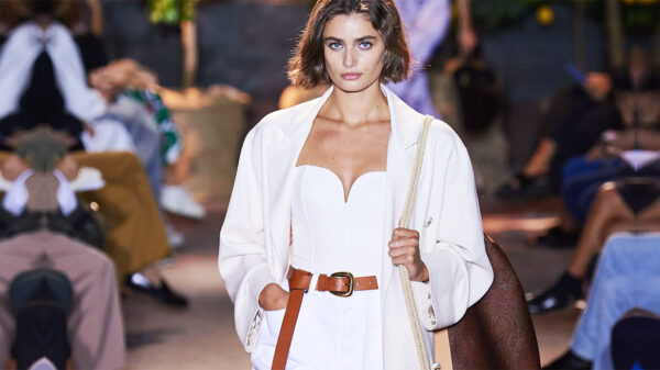 Future Spring Summer 2021 Fashion trends and most interesting finds 24