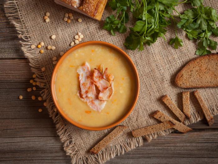 TOP 5 delicious soups that energize 39