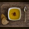Remarkable Warming Almond Soup with Croutons Recipe Of The Day 37