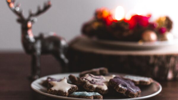 Simply the best Christmas cookie recipes 20