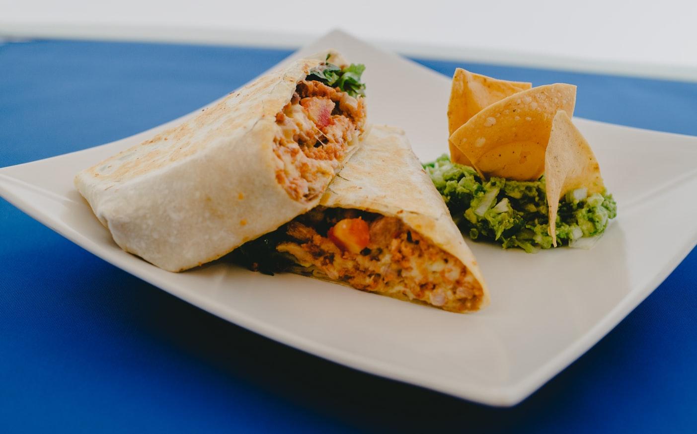 Puffy tortilla is TikTok's new hit 36