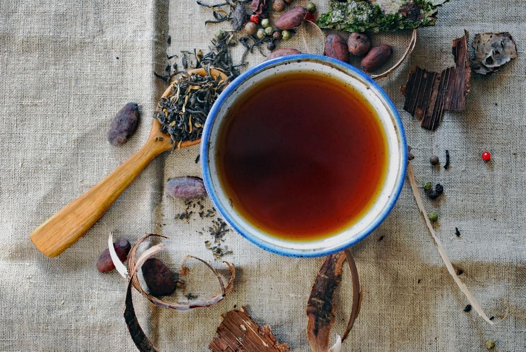 HOW TO BREW TEA CORRECTLY